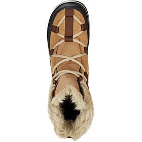 Sorel Glacy Expl**** Shortie Boots Dame elk